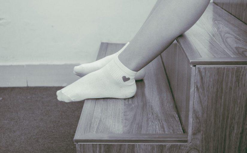Infection fongique : Sans chaussettes cela peut être dangereux pour vos pieds !